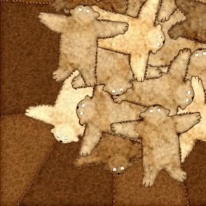 Plush Carcasses