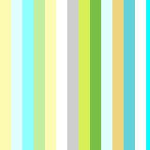 seashore stripe