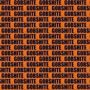 Orange Gobshite