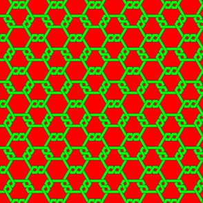 Christmas Freeman Lattice 2