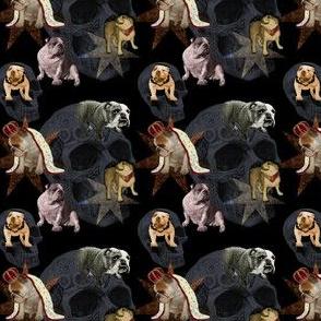 Bulldogs 'n Skull 2