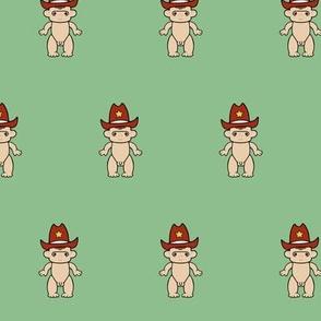 Cowboy-Underwear