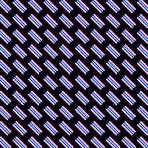 Neon Stitch