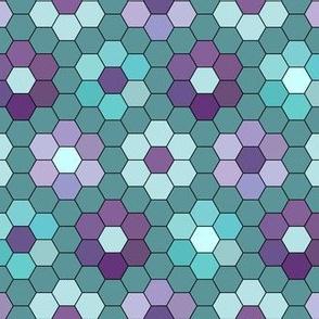 Grandmother's Flower Garden-2_quilt-fabric_7in_repeat