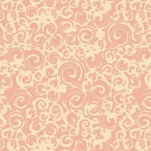 Are You a Hypnotist? (pink/cream)