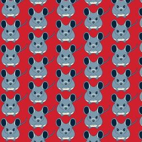 Blue Field Mice