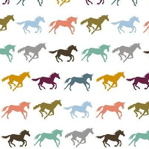 gallop - earthtone