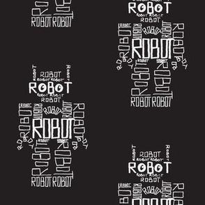 Robot Calligram 2