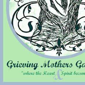 CREST- Grieving Mothers Garden's