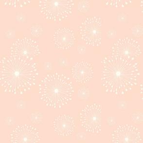 light pink flowerworks