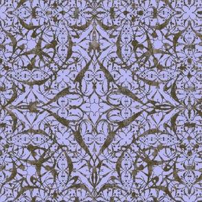 Ornamental Damask ~ Regency