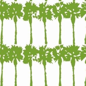 Palmy Green