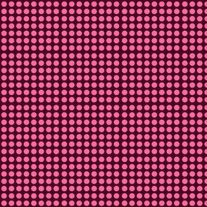 polka_dots_pink_on_dark brown