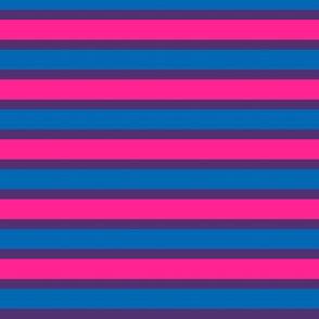 Bi Pride Stripes