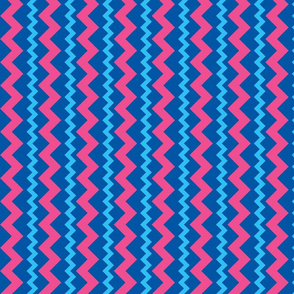 Two Frequency Chevrons-ch