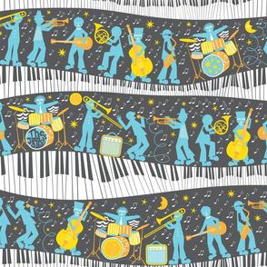 Moonlight Jazzers