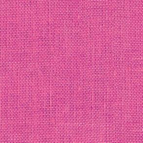 seamless pink burlap
