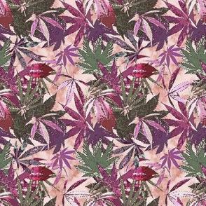 Camomoto Cannabis Marble (R)