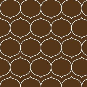 sugarplum brown