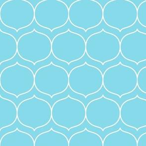 sugarplum sky blue