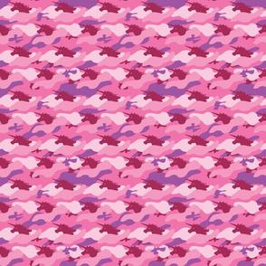 Unicorn Camo Pink (small)