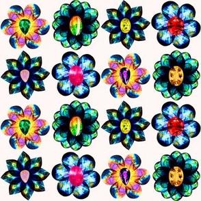 Them Bloomin Gem [Set B07]
