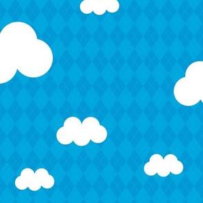 Argyle Clouds