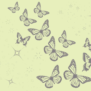 The Butterflies are Back!-ed-ch-ch-ed-ch