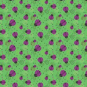 PurpleLadybugs