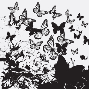 The Butterflies are Back!-ed-ch-ch-ch