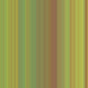 copper flame stripe