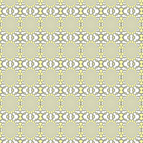 Small Yellow Pattern