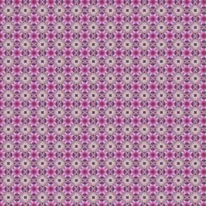 Lovely grey & pink pattern