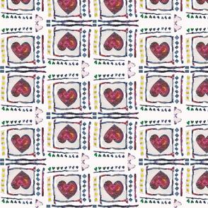 Sweetheart Tile
