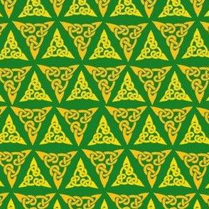 triknots 3 yelllow green