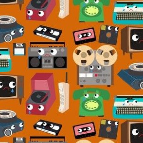 Unhappy Electronics
