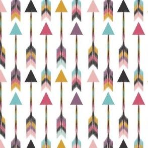 Bohemian Arrows