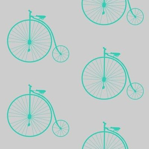 gray_and_green_bike