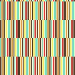 Nyo small stripes
