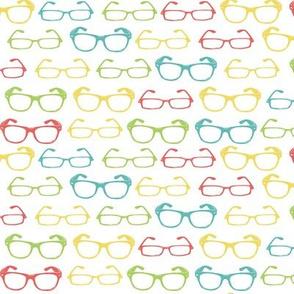 color code glasses