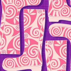 Flamingo Footwear