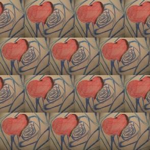 Love Has A Heart