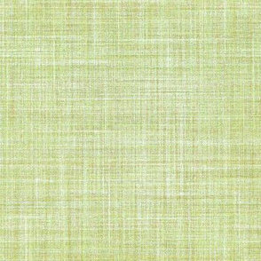 Linen in Willow Green