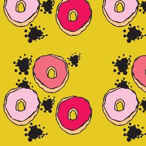 Graffiti_Donuts_in_Mustard