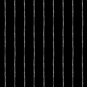 Burton's Pinstripes - vertical