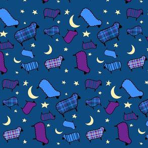 Can't Sleep? Count Sheep!!!