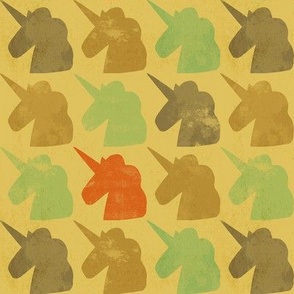 Salvar a Los Unicornios 100