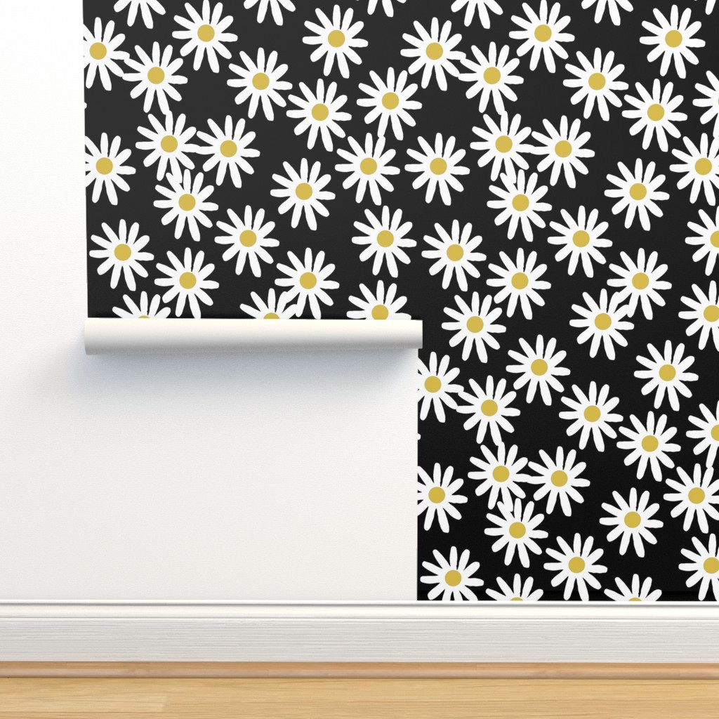 Daisy Daisies Flowers Florals Flower On Isobar By Andrea Lauren