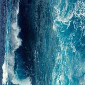 Blue Wave XXL
