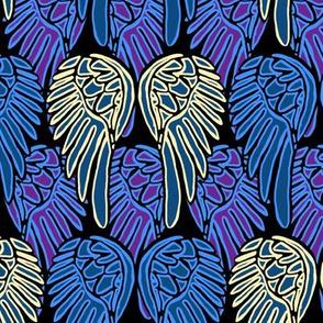 Sweet Dreams on Angel Wings